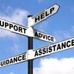 Substance abuse support